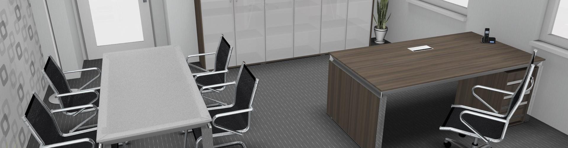 Kancelářský nábytek HaN