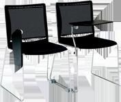 Konferenční židle S'Mesh - náš tip